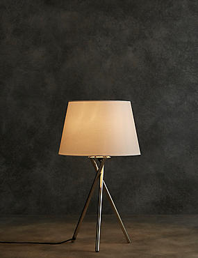 Alexa Table Lamp
