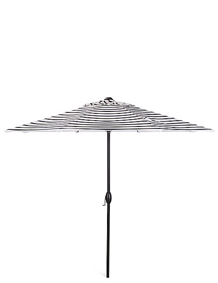 Classic Stripe Parasol