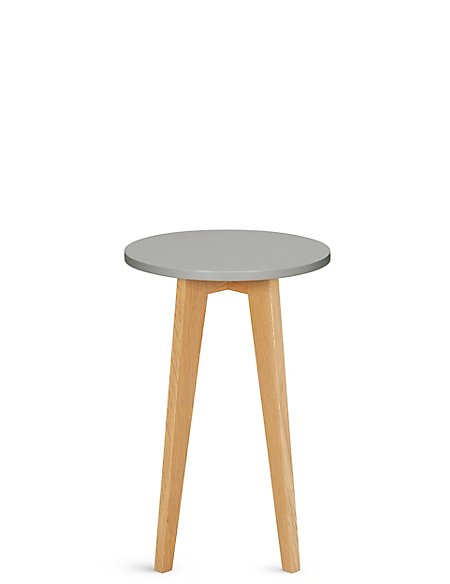 Bradshaw Side Table - Self Assembly