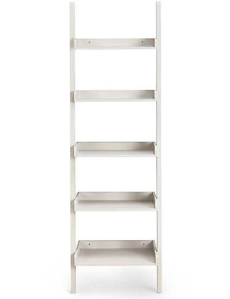 Step Ladder Grey