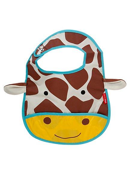 Bib- Giraffe