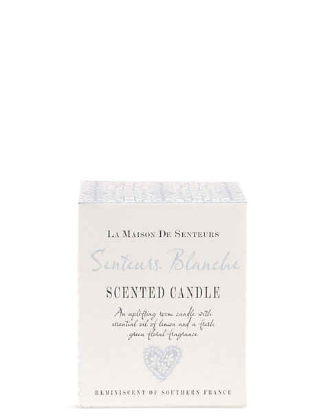 Blanche Candle