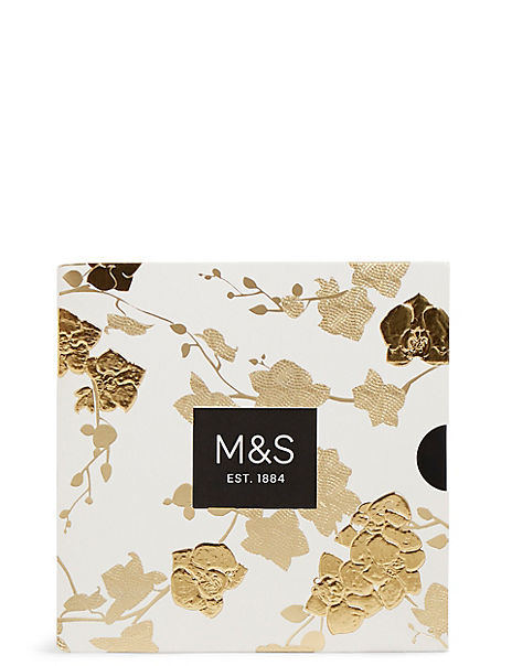 Gold Orchid Gift Card