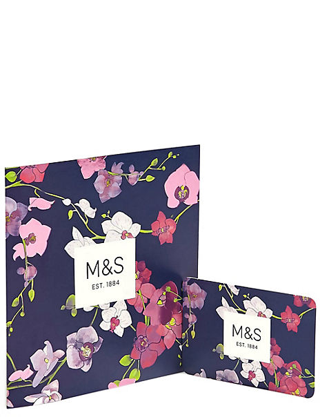 Orchid Gift Card