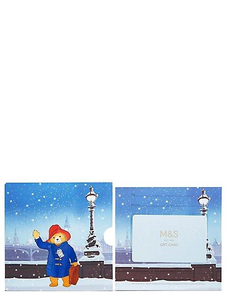 Paddington Gift Card