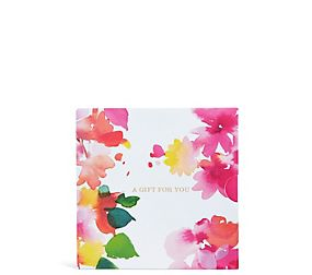 Gift cards christmas wedding birthday gift cards ms quick look floral gift card m4hsunfo