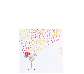 Cocktail Glass Gift Card
