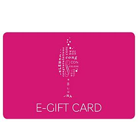 E gift cards buy digital gift card online ms quick look glass of fizz e gift card m4hsunfo