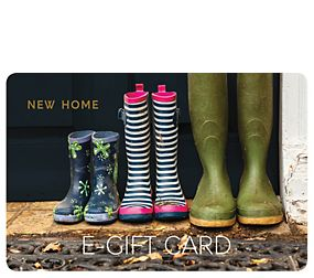 New Home E-Gift Card