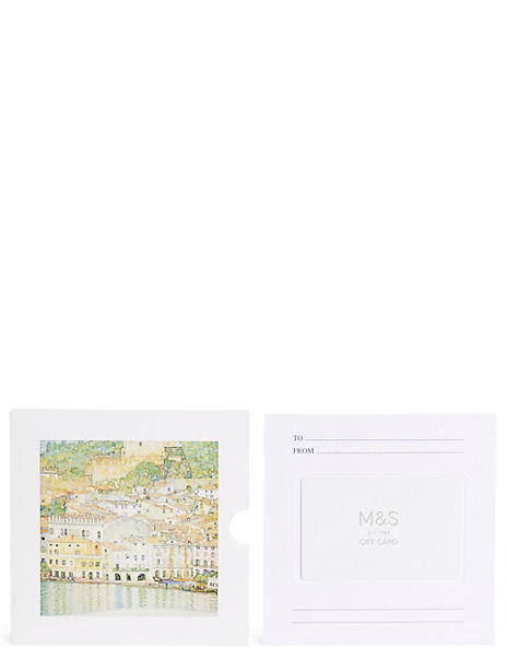 Gallery Gift Card