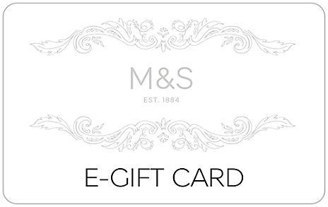 M&S Silver E-Gift Card