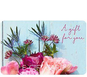 E-Gift Cards | Buy Digital Gift Card Online | M&S