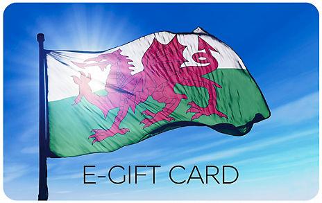 Welsh E-Gift Card