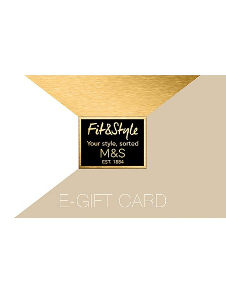 Fit & Style E-Gift Card