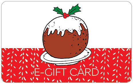 Honeycomb Pudding E-Gift Card