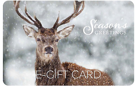 Stag E-Gift Card