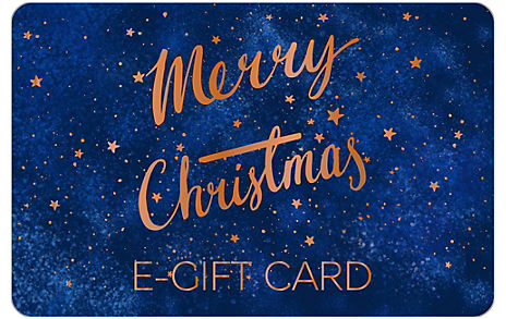Copper Text E-Gift Card