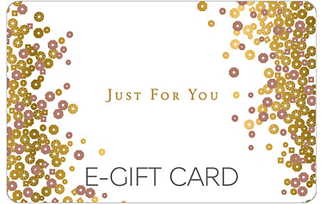 For Her Sparkle E-Gift Card
