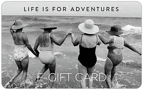 Ladies in the Sea E-Gift Card