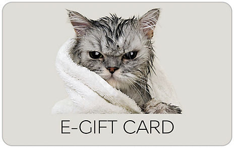 Angry Kitty E-Gift Card