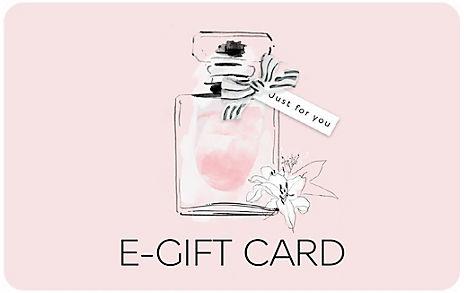 Perfume E-Gift Card