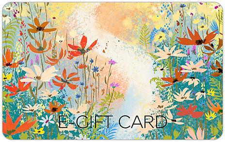 For Her Gallery E-Gift Card