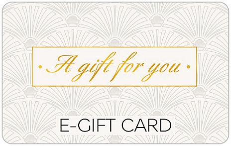 Congrats Geo E-Gift Card