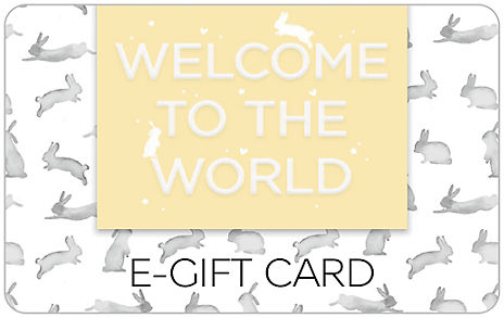 Welcome to the World E-Gift Card
