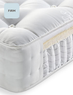 Natural 1250 Firm Mattress