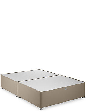 Classic Firm Top Non Storage Divan