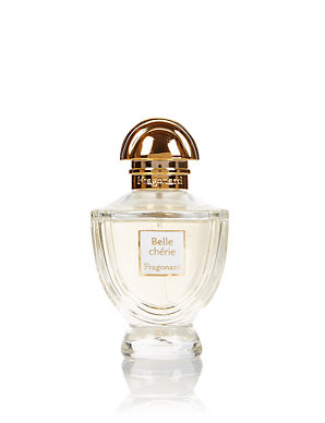 Pack Luxe Belle Cherie Eau De Parfum 50ml Fragonard Ms