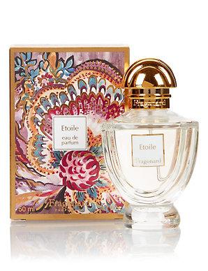 Pack Luxe Etoile Eau De Parfum 50ml Fragonard Ms