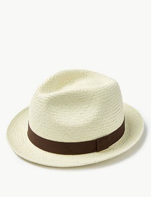 8f53117a0 Panama Hat Made by Christys'