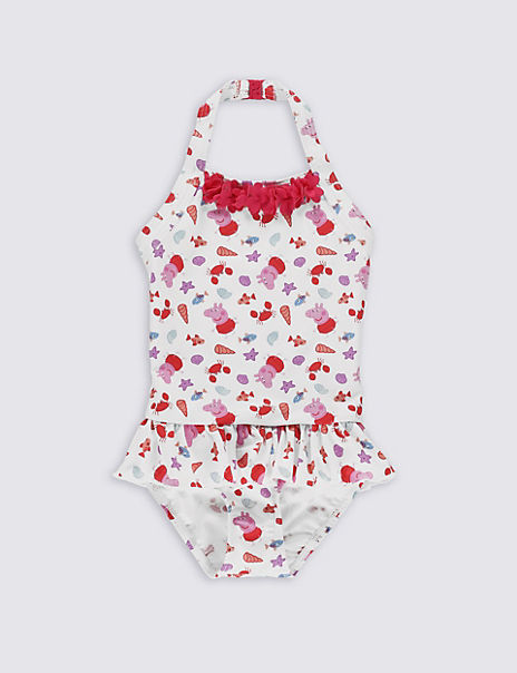 2fb4a2699bb Product images. Skip Carousel. Peppa Pig™ Swimsuit ...
