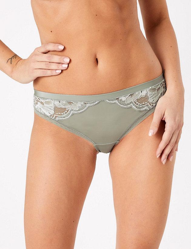 Perfect Fit Bikini Knickers