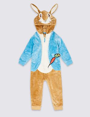 e7630540d Peter Rabbit™ Onesie (1-6 Years) | M&S