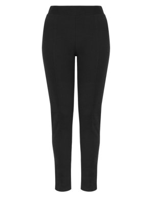 87fc8a80824019 Pull-On Treggings | M&S Collection | M&S