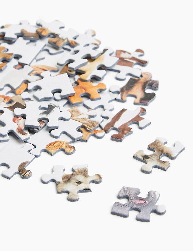 Puppies 1000 Piece Puzzle | M&S