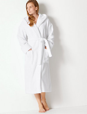 fashion style of 2019 best price buy cheap Pure Cotton Towelling Dressing Gown