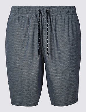 ea990f60a3 Quick Dry Swim Shorts | M&S Collection | M&S