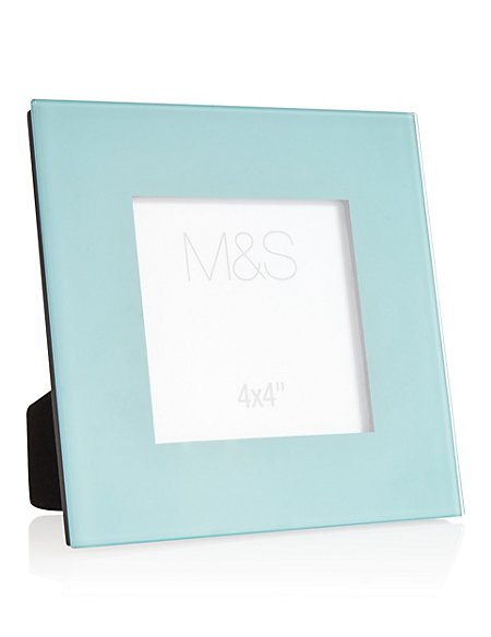 Square Photo Frame 10 X 10cm 4 X 4inch Ms Collection Ms