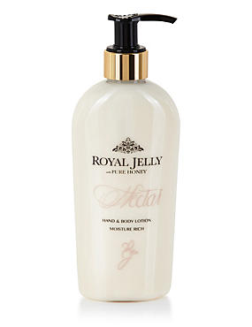 Hand & Body Lotion 200ml