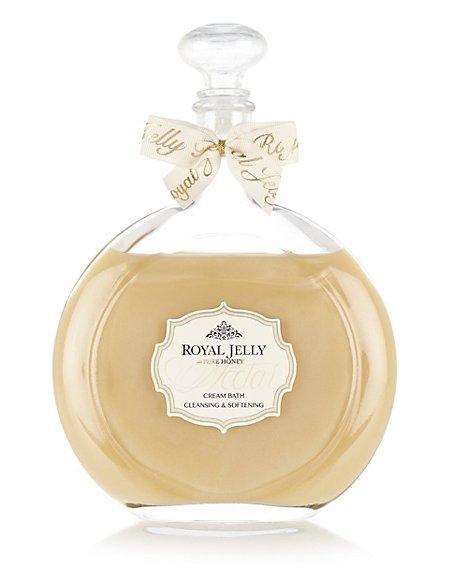 Decanter Cream Bath 475ml