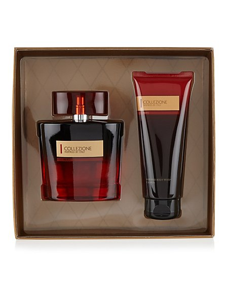 Nero Gift Set