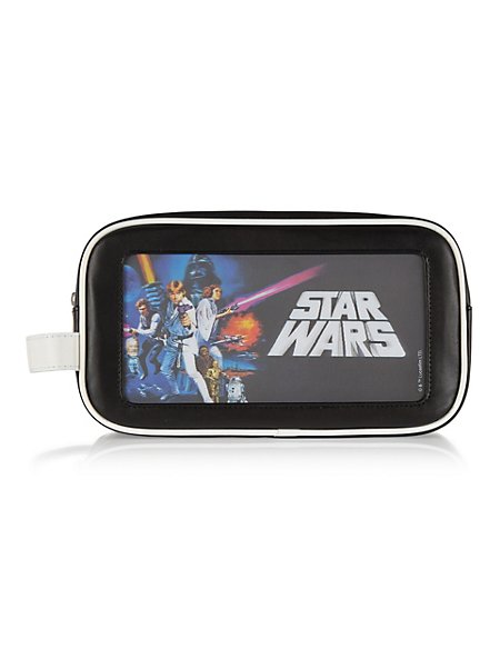Star Wars™ Lenticular Washbag