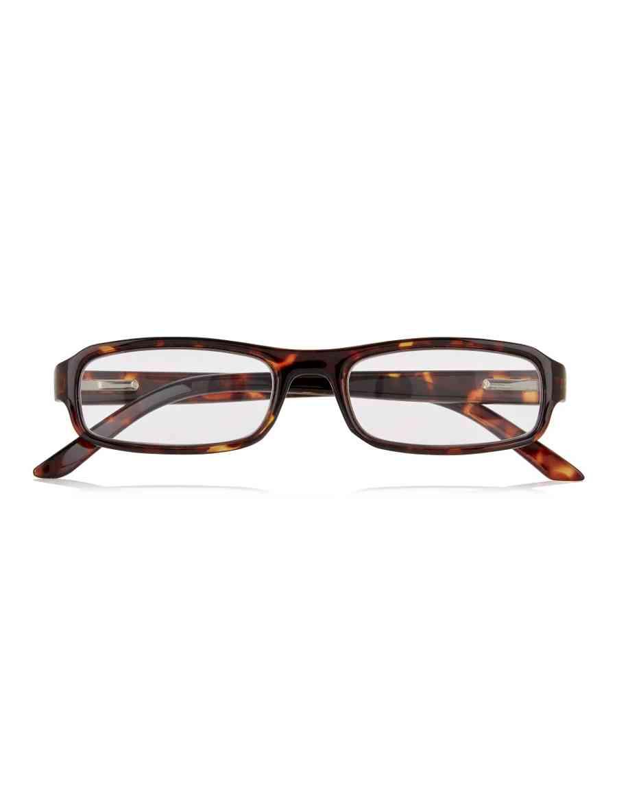46d7515eac Rectangular Frame Reading Glasses