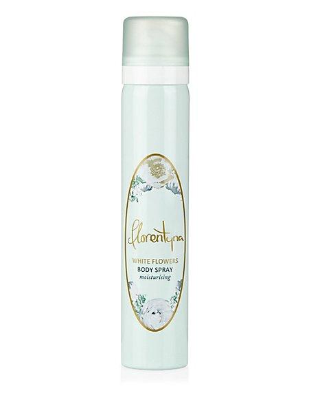 Florentyna White Flowers Body Spray 100ml