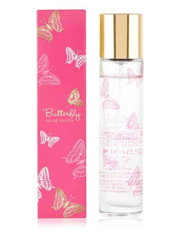 Butterfly Eau de Toilette 25ml 8824d4a644