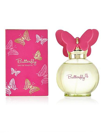 Butterfly Eau de Toilette 90ml