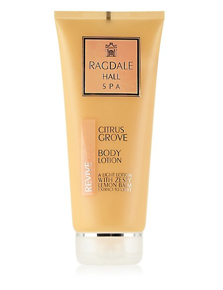 Ragdale Hall Revive Body Lotion 200ml